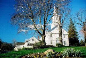 Mt Sinai Congregational Church, UCC – You are welcome here!